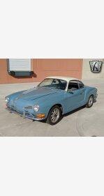 1970 Volkswagen Karmann-Ghia for sale 101314283