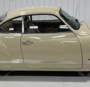 1970 Volkswagen Karmann-Ghia for sale 101426739