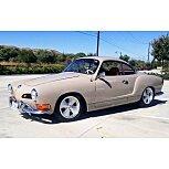 1970 Volkswagen Karmann-Ghia for sale 101555769