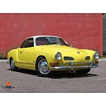 1970 Volkswagen Karmann-Ghia for sale 101598354