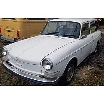 1970 Volkswagen Squareback for sale 101310127