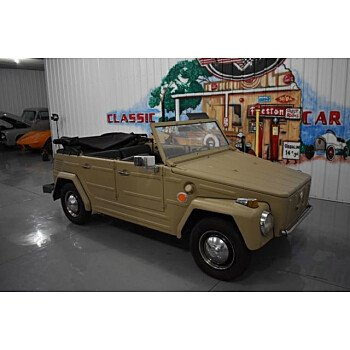 1970 Volkswagen Thing for sale 101616200