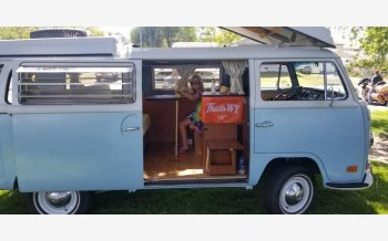 1970 Volkswagen Vans for sale 101378054