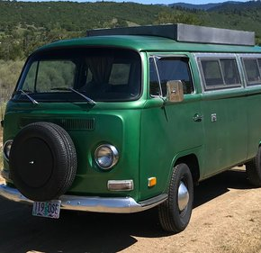 1970 Volkswagen Vans for sale 101407990