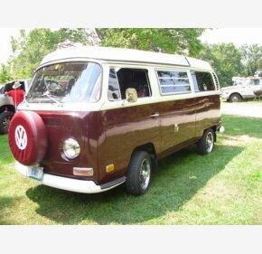 1970 Volkswagen Vans for sale 100907100
