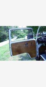 1970 Volkswagen Vans for sale 100947919
