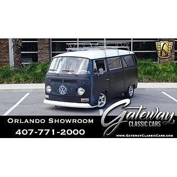 1970 Volkswagen Vans for sale 101056412