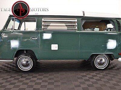 1970 Volkswagen Vans for sale 101089169
