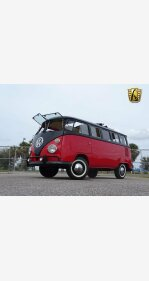 1970 Volkswagen Vans for sale 101089660