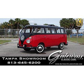 1970 Volkswagen Vans for sale 101089660