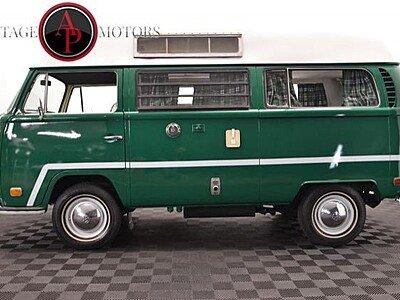 1970 Volkswagen Vans for sale 101094285