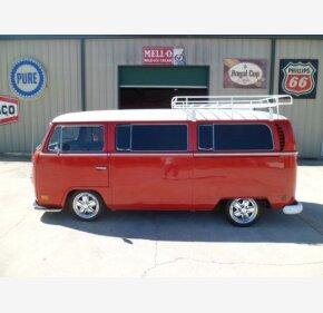 1970 Volkswagen Vans For 101121936