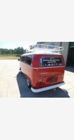 1970 Volkswagen Vans for sale 101121936
