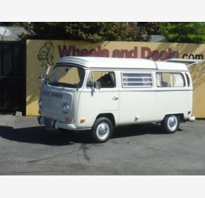 1970 Volkswagen Vans for sale 101207013