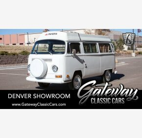 1970 Volkswagen Vans for sale 101239291