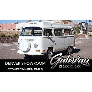 1970 Volkswagen Vans for sale 101239291