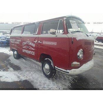 1970 Volkswagen Vans for sale 101289557