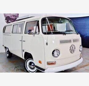 1970 Volkswagen Vans for sale 101338269