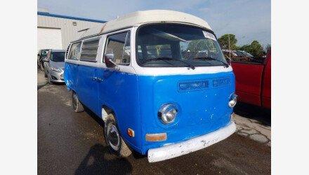 1970 Volkswagen Vans for sale 101338393