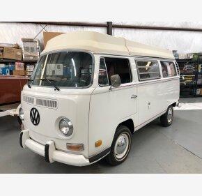 1970 Volkswagen Vans for sale 101358697
