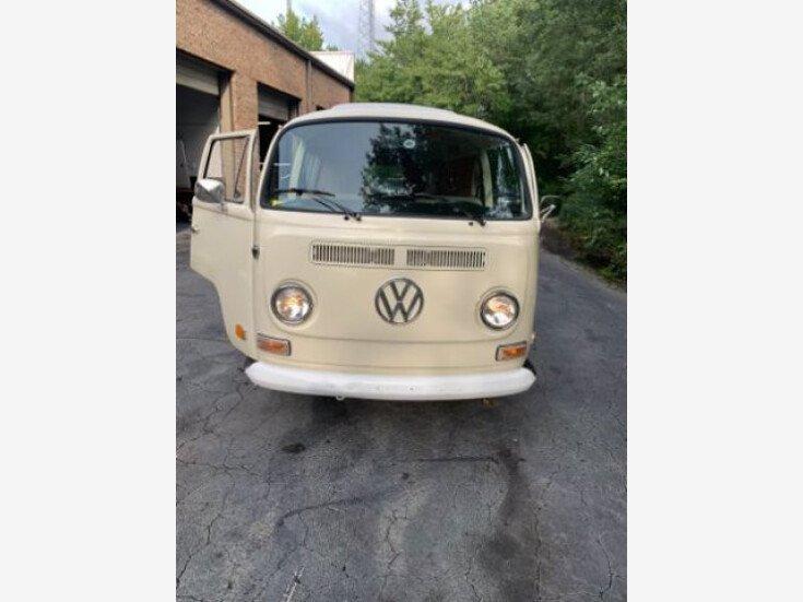 1970 Volkswagen Vans for sale 101386473