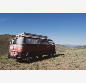 1970 Volkswagen Vans for sale 101394210