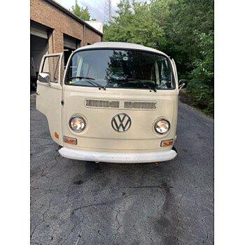 1970 Volkswagen Vans for sale 101585515