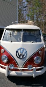 1970 Volkswagen Vans for sale 101320385