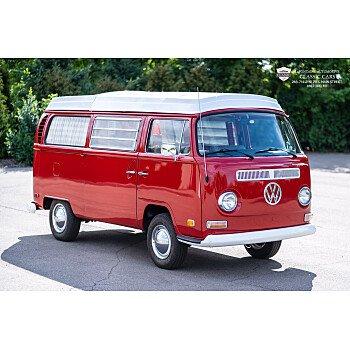 1970 Volkswagen Vans for sale 101370648