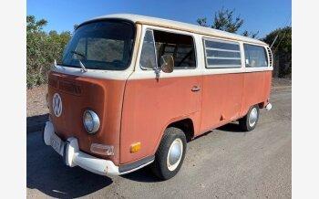 1970 Volkswagen Vans for sale 101560380