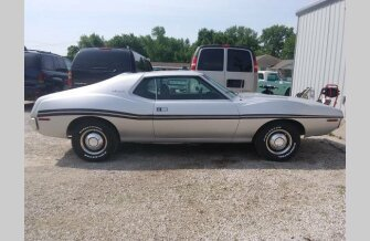 1971 AMC Javelin for sale 101328752