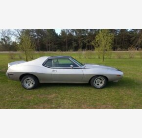 1971 AMC Javelin for sale 100868658