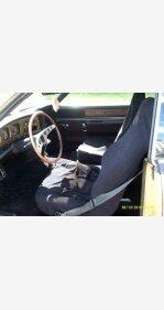 1971 AMC Javelin for sale 101036782