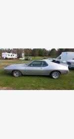 1971 AMC Javelin for sale 101264307