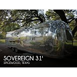 1971 Airstream Sovereign for sale 300230073