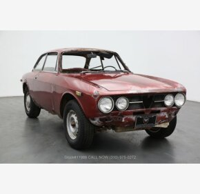 1971 Alfa Romeo GTV-6 for sale 101335223