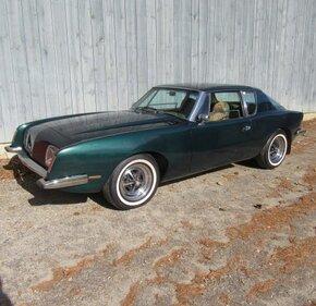 1971 Avanti II for sale 101048717