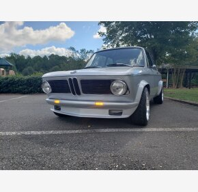 1971 BMW 2002 for sale 101388992