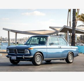 1971 BMW 2002 for sale 101421478