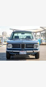 1971 BMW 2002 for sale 101448220