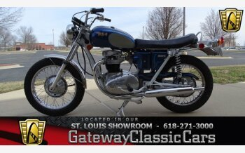 1971 BSA Thunderbolt for sale 200549210