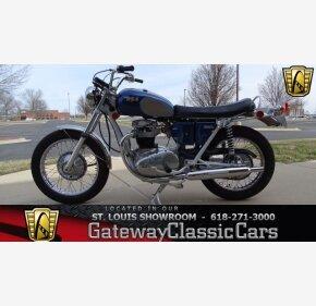 1971 BSA Thunderbolt for sale 200549210
