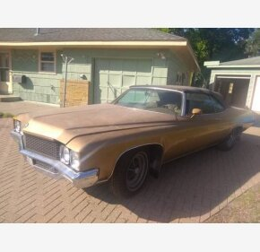 1971 Buick Centurion for sale 101368034
