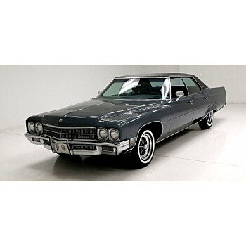 1971 Buick Electra for sale 101210029