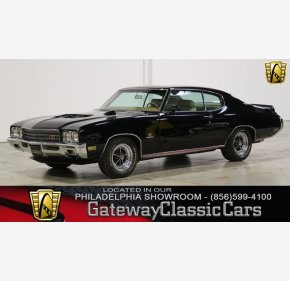 1971 Buick Gran Sport for sale 101087500