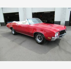 1971 Buick Gran Sport for sale 101322004