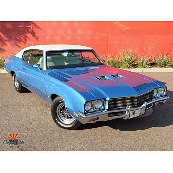 1971 Buick Gran Sport for sale 101396626