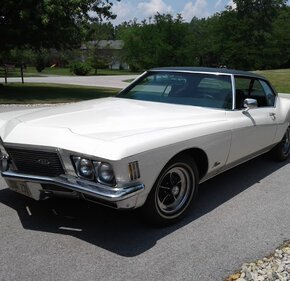 1971 Buick Riviera Coupe for sale 101058321