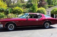 1971 Buick Riviera for sale 101079819