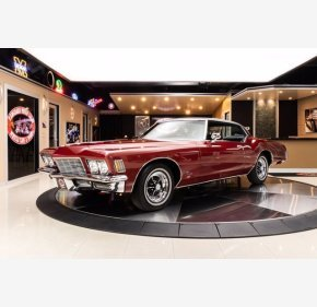 1971 Buick Riviera for sale 101439076